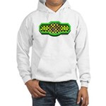 Dads Taxi Hooded Sweatshirt