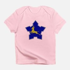 South Africa 1957 Roundel Infant T-Shirt