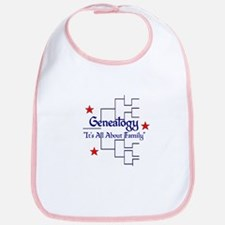 Genealogy Chart Bib