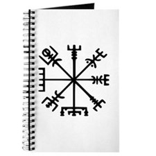 Viking Compass : Vegvisir Journal