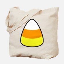 Candy Corn Tote Bag