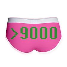 >9000 Women's Boy Brief