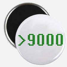 >9000 Magnet