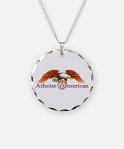 American Atheist Necklace