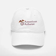 American Atheist Baseball Baseball Cap