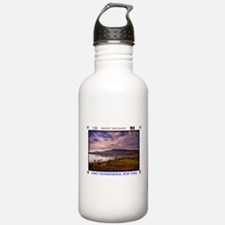 102414-152-L Water Bottle