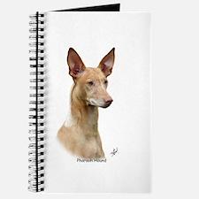 Pharaoh Hound 9Y73D-049 Journal