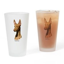 Pharaoh Hound 9P003D-60 Drinking Glass
