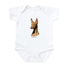 Pharaoh Hound 9P003D-60 Infant Bodysuit