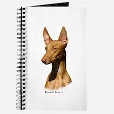 Pharaoh Hound 9P003D-60 Journal
