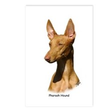 Pharaoh Hound 9P003D-60 Postcards (Package of 8)