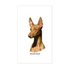Pharaoh Hound 9P003D-60 Decal