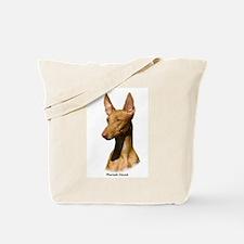 Pharaoh Hound 9P003D-60 Tote Bag