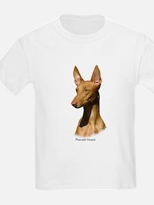 Pharaoh Hound 9P003D-60 T-Shirt