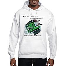 Unique Robotics Hoodie