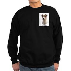 Parson Russell Terrier 9Y081D-014 Sweatshirt