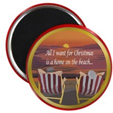 "Ornaments Only 2.25"" Magnet (10 pack)"