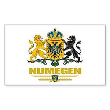 Nijmegen Stickers
