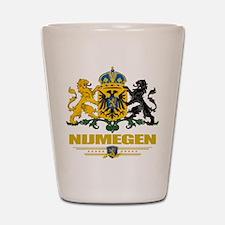 Nijmegen Shot Glass