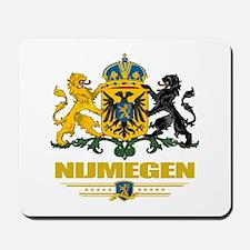 Nijmegen Mousepad