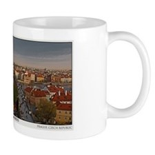 Old Town Prague Pano Mug
