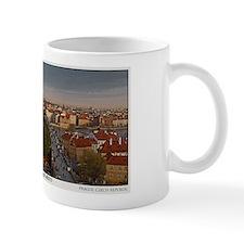 Old Town Prague Pano Small Mug