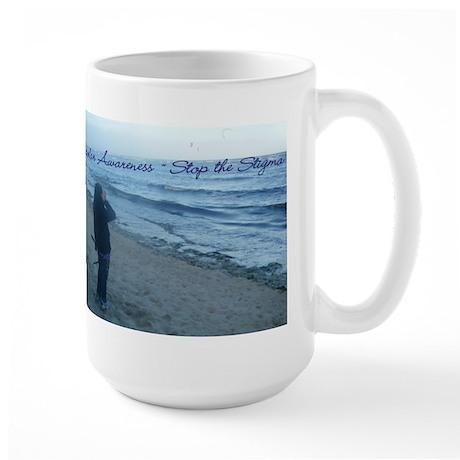 BASTS Large Mug