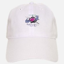 Mental Health Month Baseball Baseball Cap