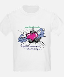 Mental Health Month T-Shirt