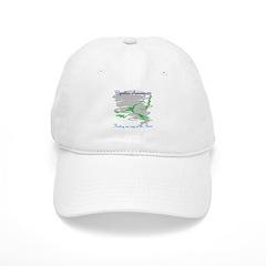 The Storm Baseball Cap