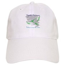 The Storm Baseball Cap