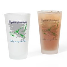 The Storm Drinking Glass