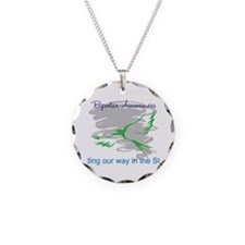 The Storm Necklace