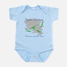 The Storm Infant Bodysuit