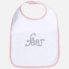 Fear Bib