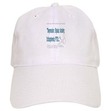 Quotes Baseball Cap