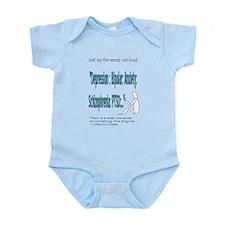 Quotes Infant Bodysuit