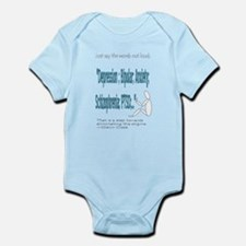 Quotes Infant Bodysuit