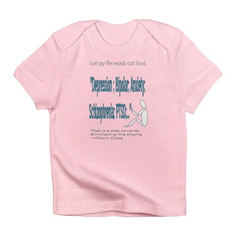 Quotes Infant T-Shirt