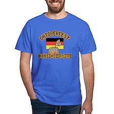 Oktoberfest Another Bier Please T-Shirt