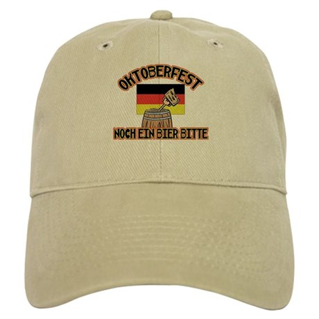 Oktoberfest Another Bier Please Cap