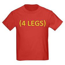 (4 LEGS) - The Tick T