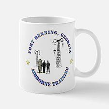 Airborne Training - Ft Benning Mug