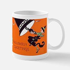 Witch Bell Mug