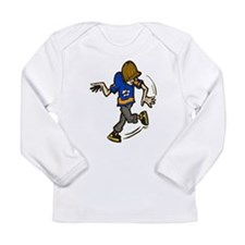 Street Dance Long Sleeve Infant T-Shirt