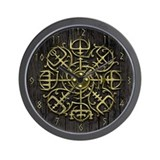 Viking Wall Clocks