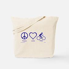 Unique Biking Tote Bag