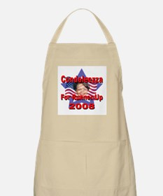Condoleezza Rice For Runner-U BBQ Apron