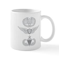 CFMB Flight Surgeon Airborne Senior Mug
