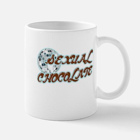 Sexual Chocolate Mug